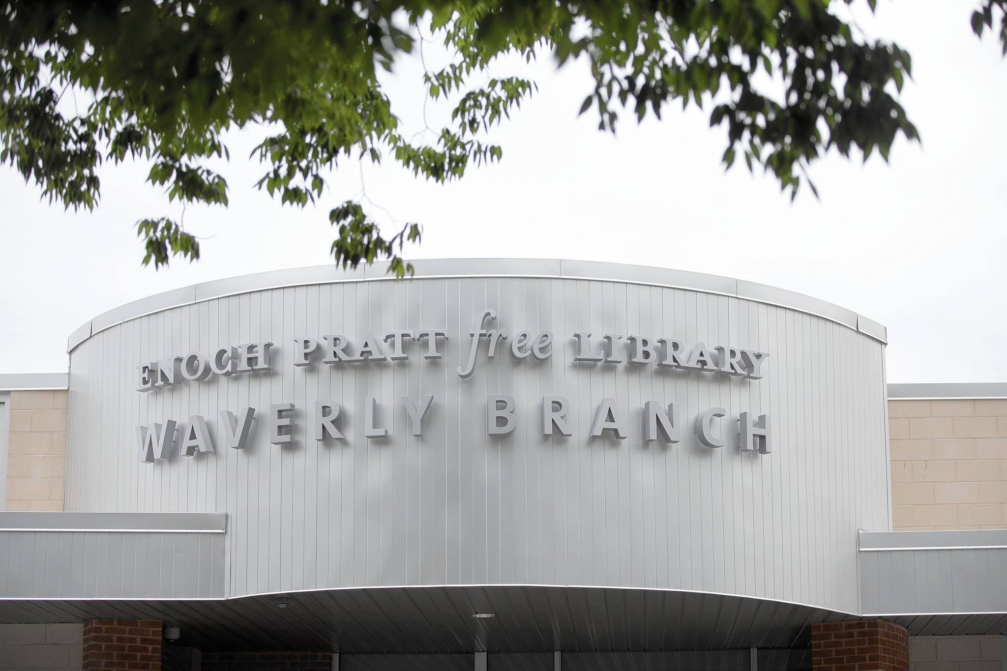 renovated waverly library branch to reopen after endless delays