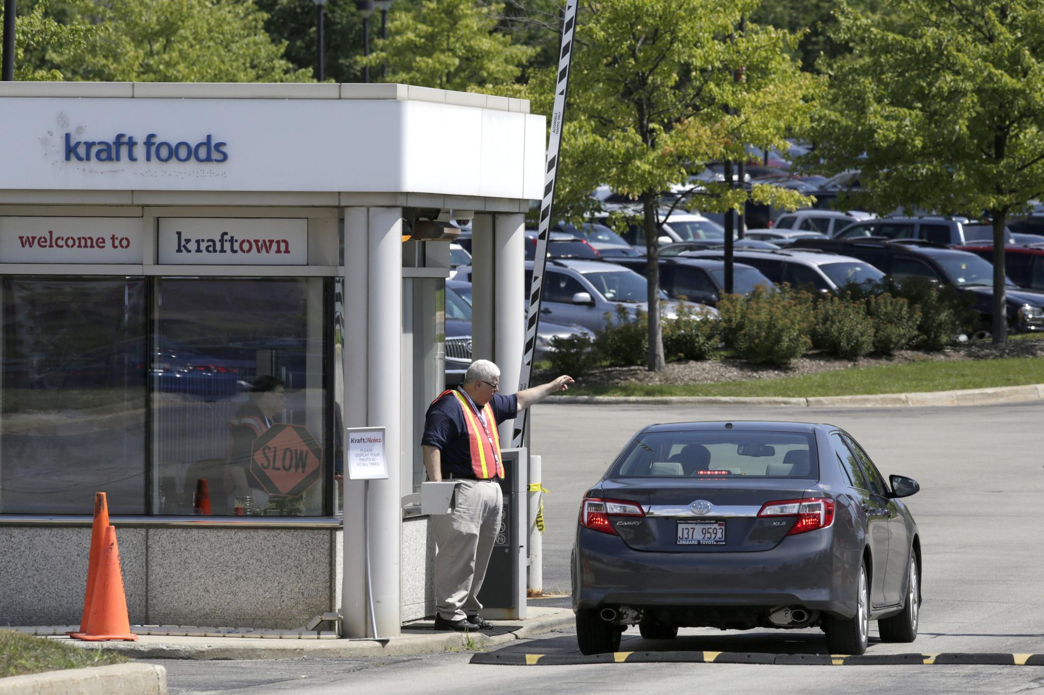 Kraft heinz layoffs 700 jobs in northfield 2 500 overall chicago news newslocker - Kraft foods chicago office ...