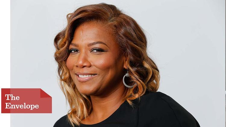 Queen Latifah (Kirk McKoy / Los Angeles Times)