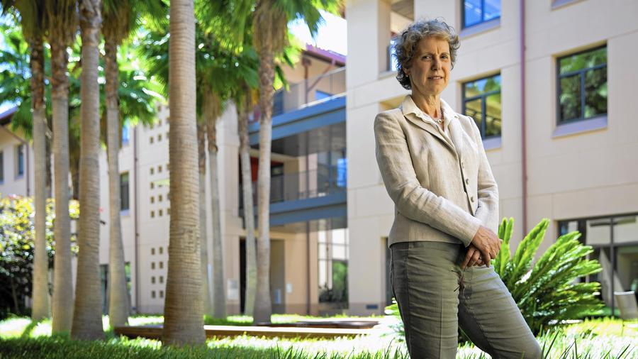 Q&A: Stanford professor Anat R. Admati on the banking system
