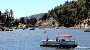 Chill out at Big Bear Lake