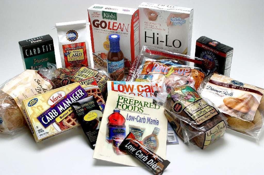 Low fat diet uk