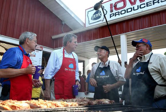 Samantha Brown – Official Site – 8 of America's Top State Fairs