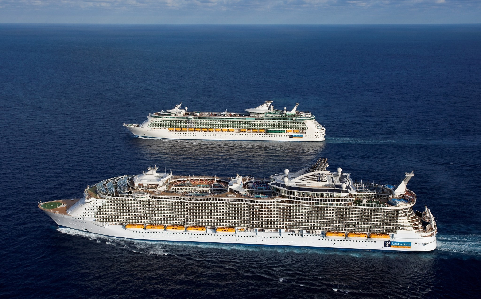 Royal Caribbean Offers Free Excursion On Bookings Through