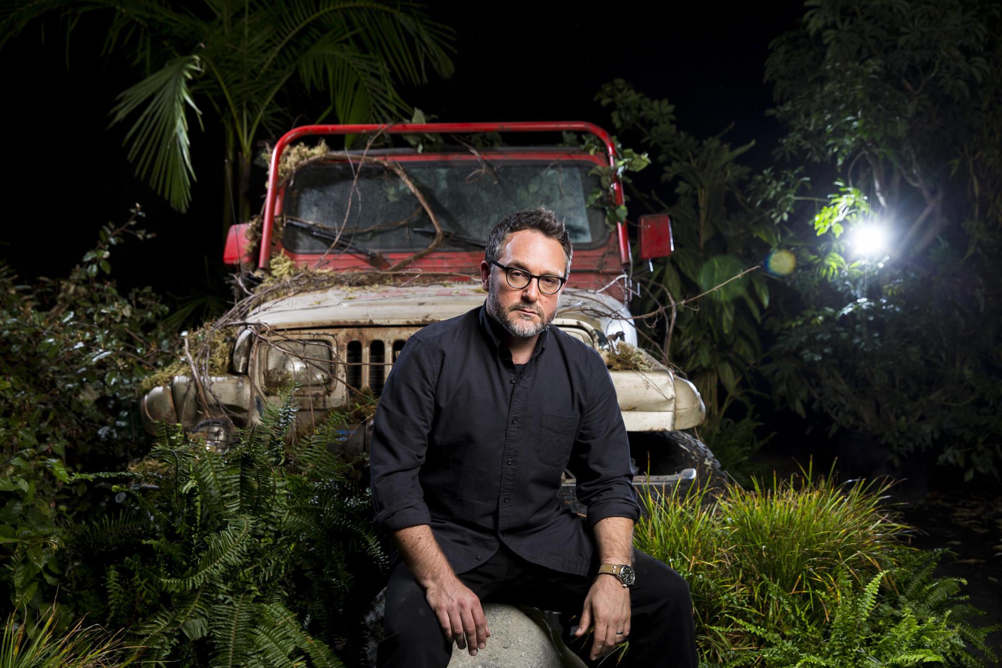 """Jurassic World"" director Colin Trevorrow will no longer helm ""Star Wars: Episode IX."" (Jay L. Clendenin / Los Angeles Times)"