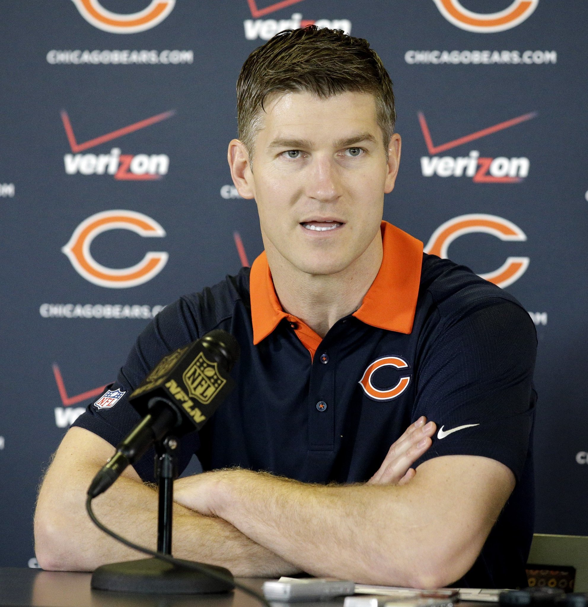 hard to believe bears gm ryan pace after kevin white fiasco