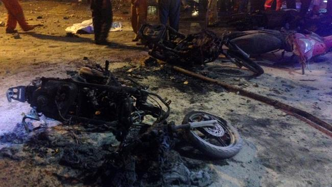 650x366 - Bangkok deadly blast - Philippine Business News