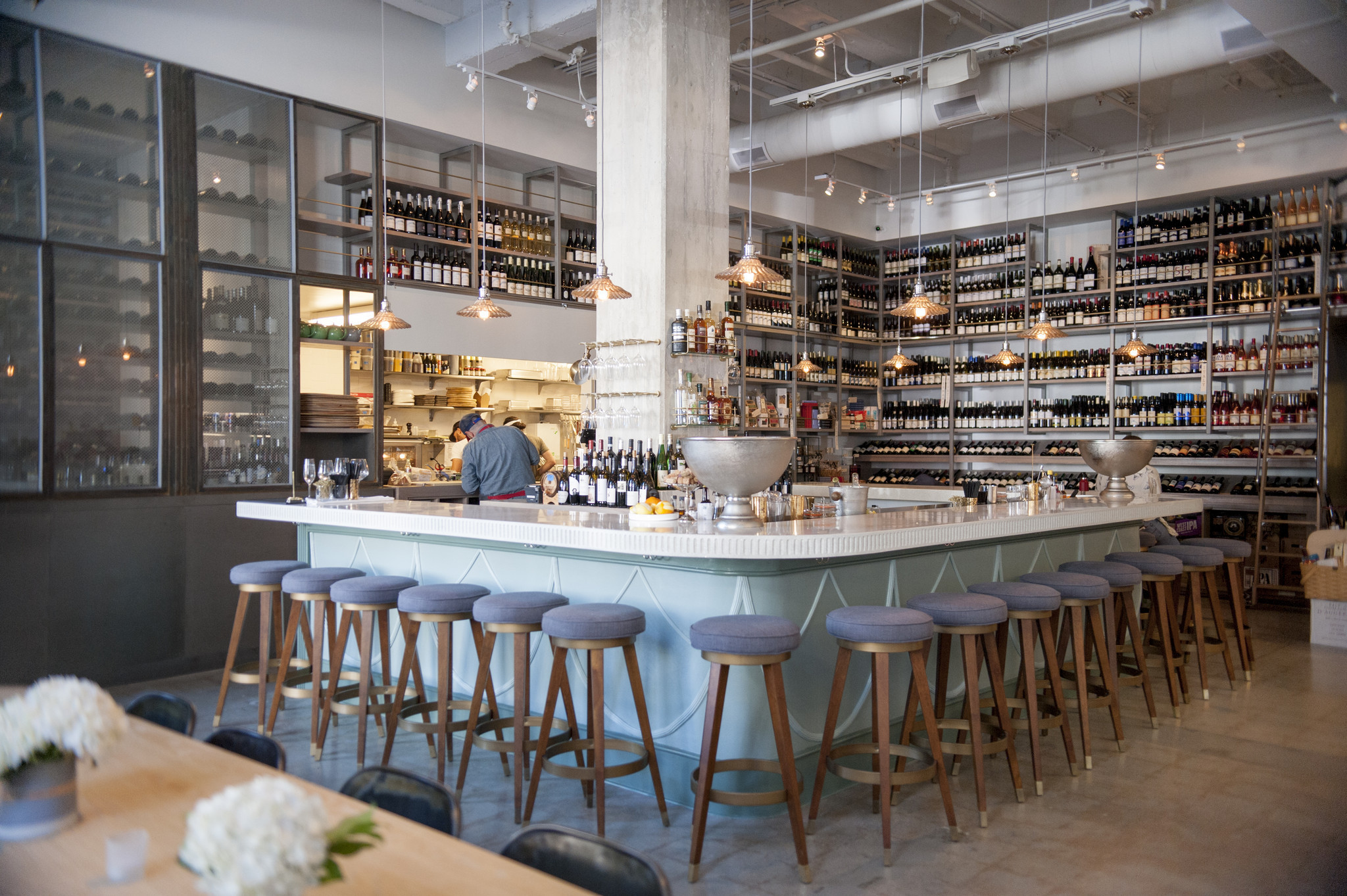 New Esters Wine Shop In Santa Monica Has 250 Wines And