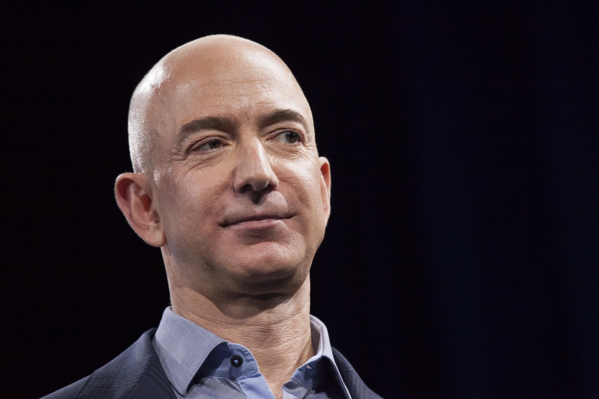 Jeff Bezos says he won't tolerate a 'callous' Amazon workplace - LA
