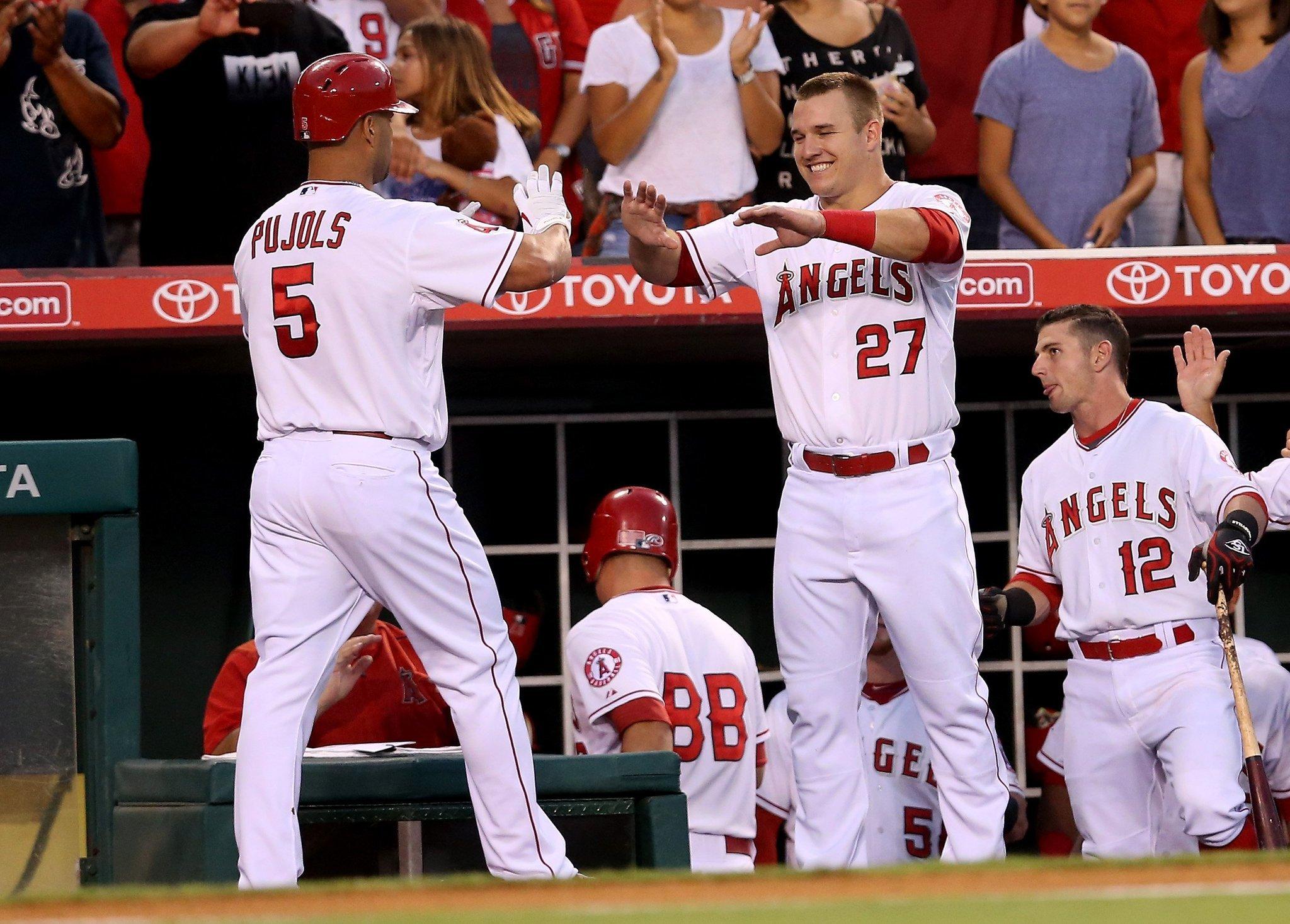 Carlos Rodon sharp, but White Sox fall to Angels