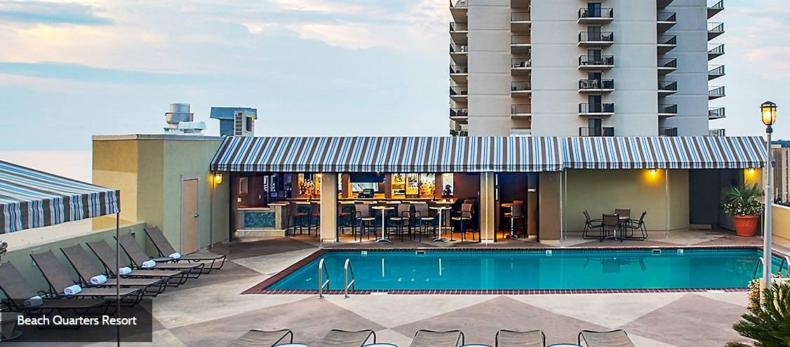 Gold Key Phr Hotels Resorts Virginia Beach Va
