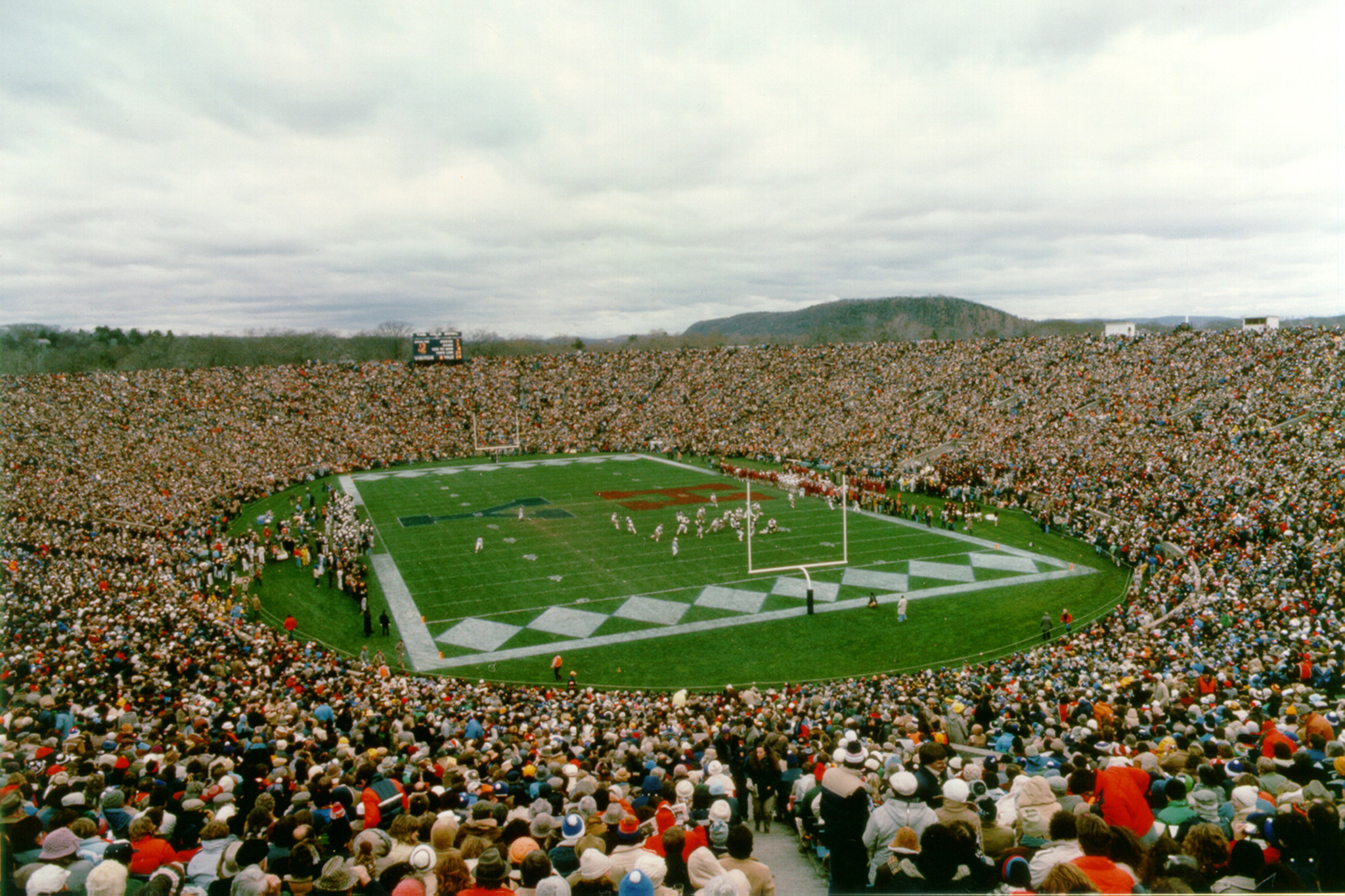 Yale Bowl Upgrade Would Include Artificial Turf Bubble