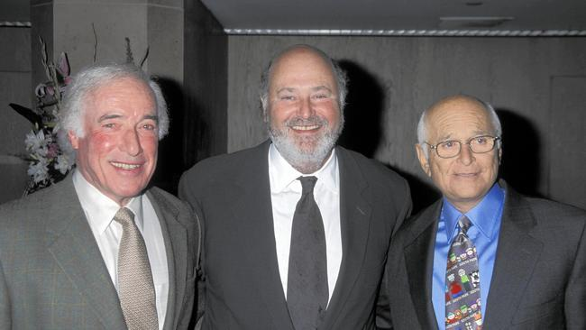 Bud Yorkin Bud Yorkin dies at 89 partner in TV39s 39All in the Family