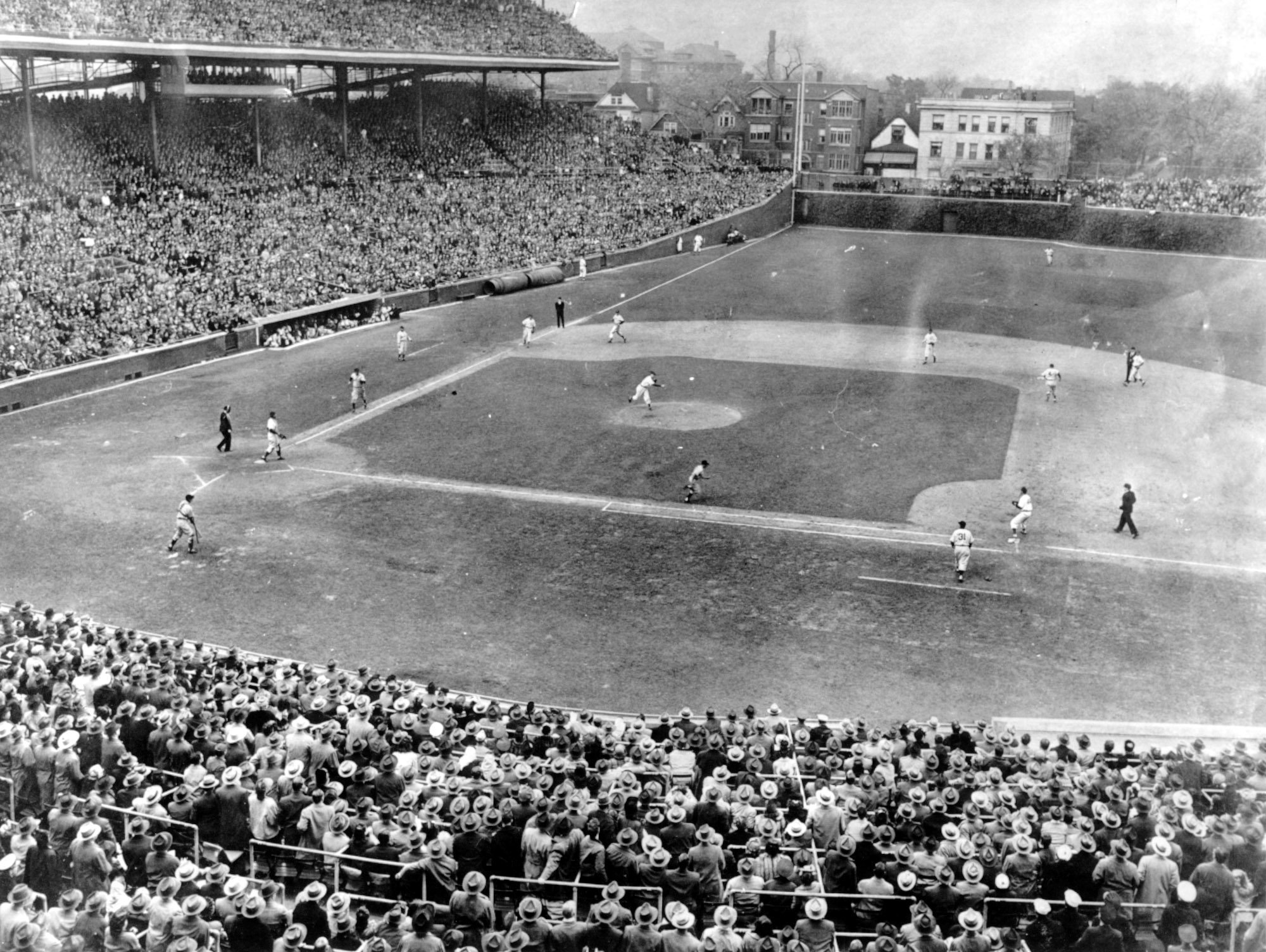 1945 World Series