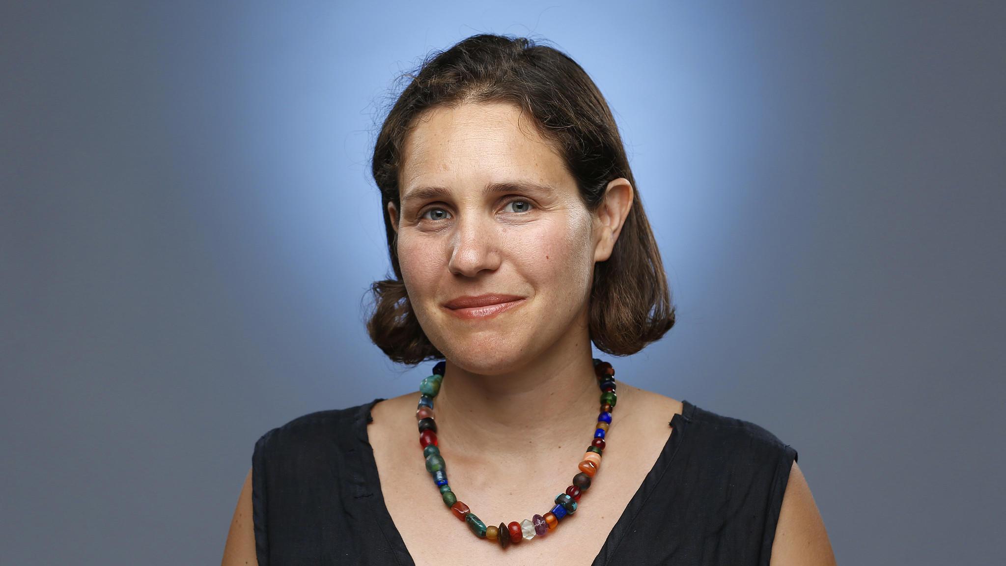 Daniela Gerson LA Times