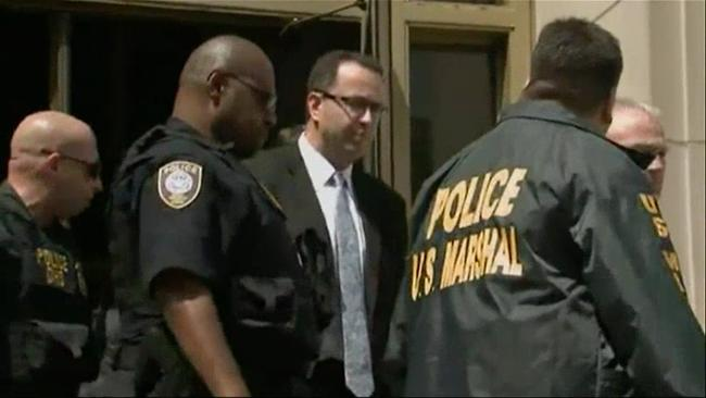 Subway suspends relationship with spokesperson Jared Fogle amid ...
