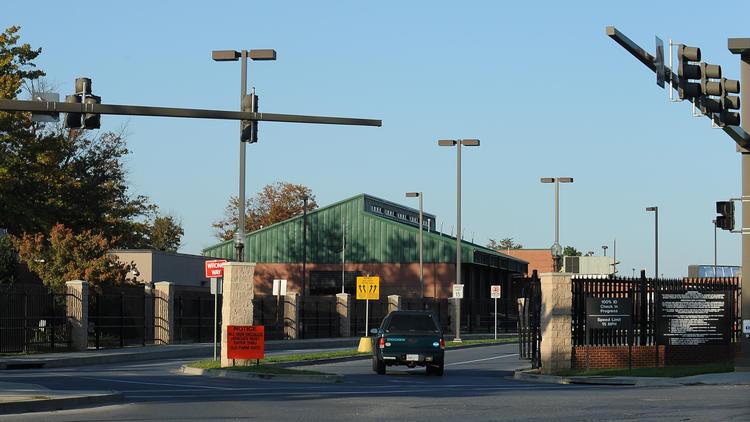 Plaintiffs seek $750 million in Fort Detrick pollution suit