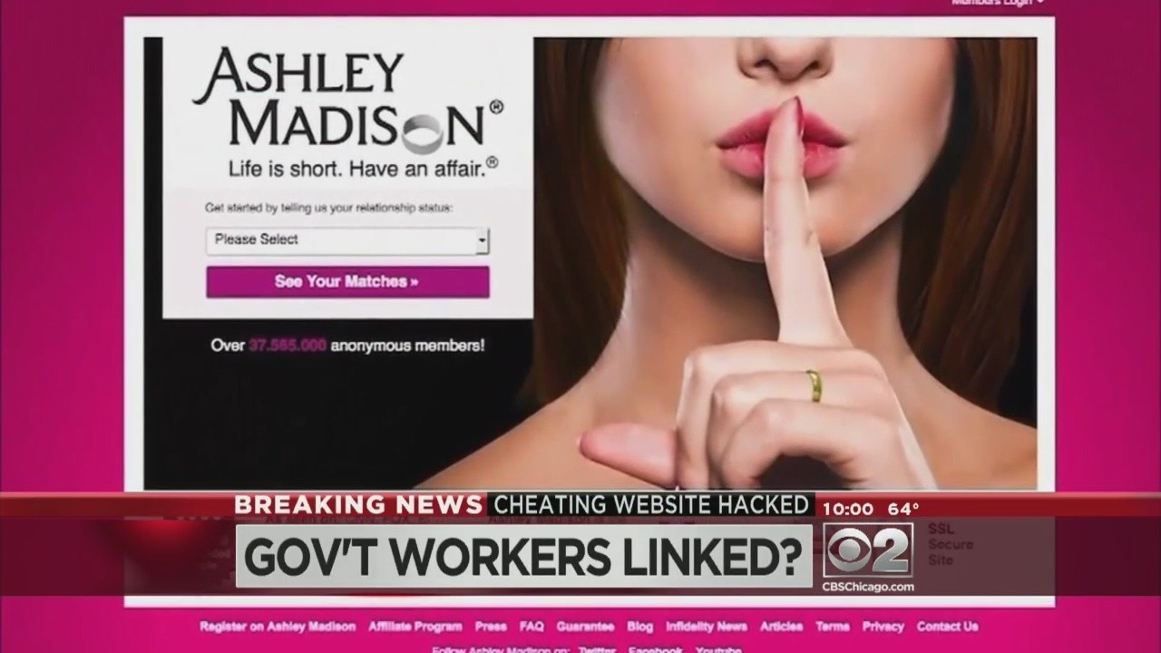 florida ashley madison list