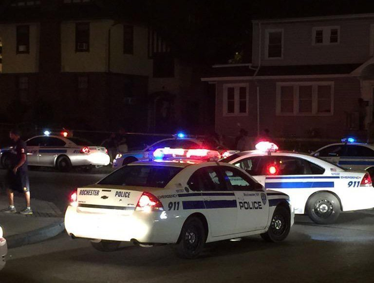2 killed 5 wounded in shooting in western new york for Mobilia jennifer
