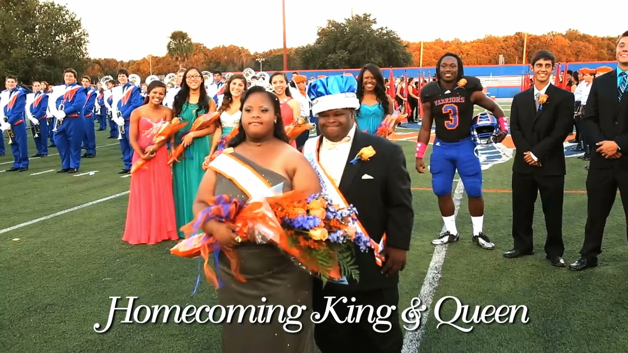 homecoming king Find great deals on ebay for prom king crown shop with confidence.