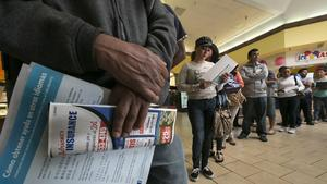 California's Obamacare exchange criticized for not fixing enrollment, tax errors