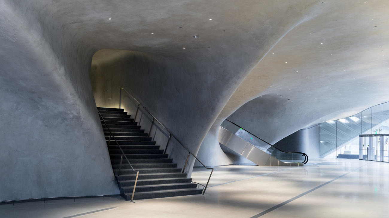 New Museum, The Broad, to Open in DTLA this Month