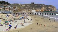 Avila Beach's gentle charm makes for a relaxing Central Coast getaway