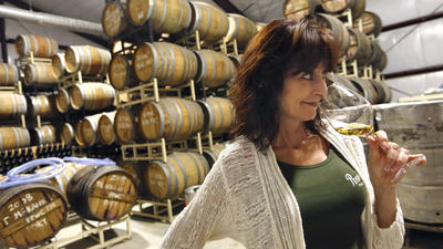 Get in on Paso Robles' new craft distillery movement -- before the hipsters take over