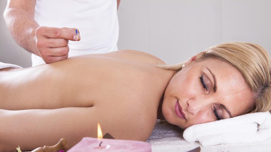 Acupuncture Boosts Pregnancy Rates