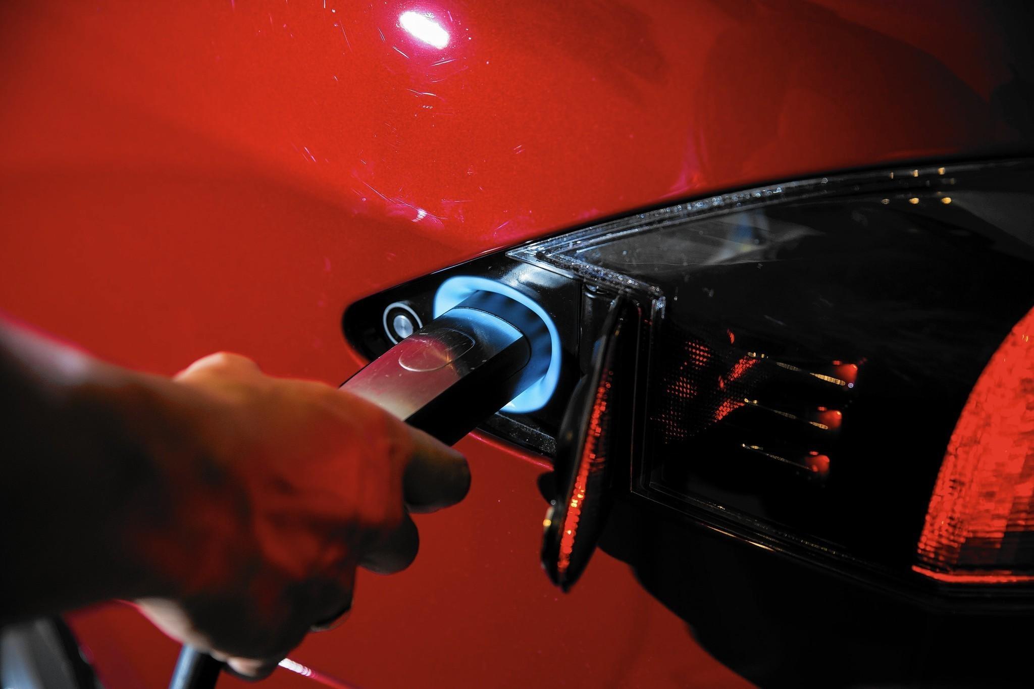 Hybrid Rebates California Limits Hybrid Rebates To Households Earning Less Than