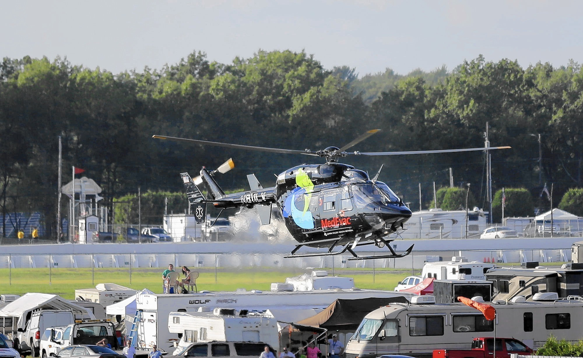 Late Crash Mars Abc Supply 500 Indycar Race At Pocono