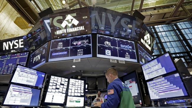 What time does the forex market close in new york