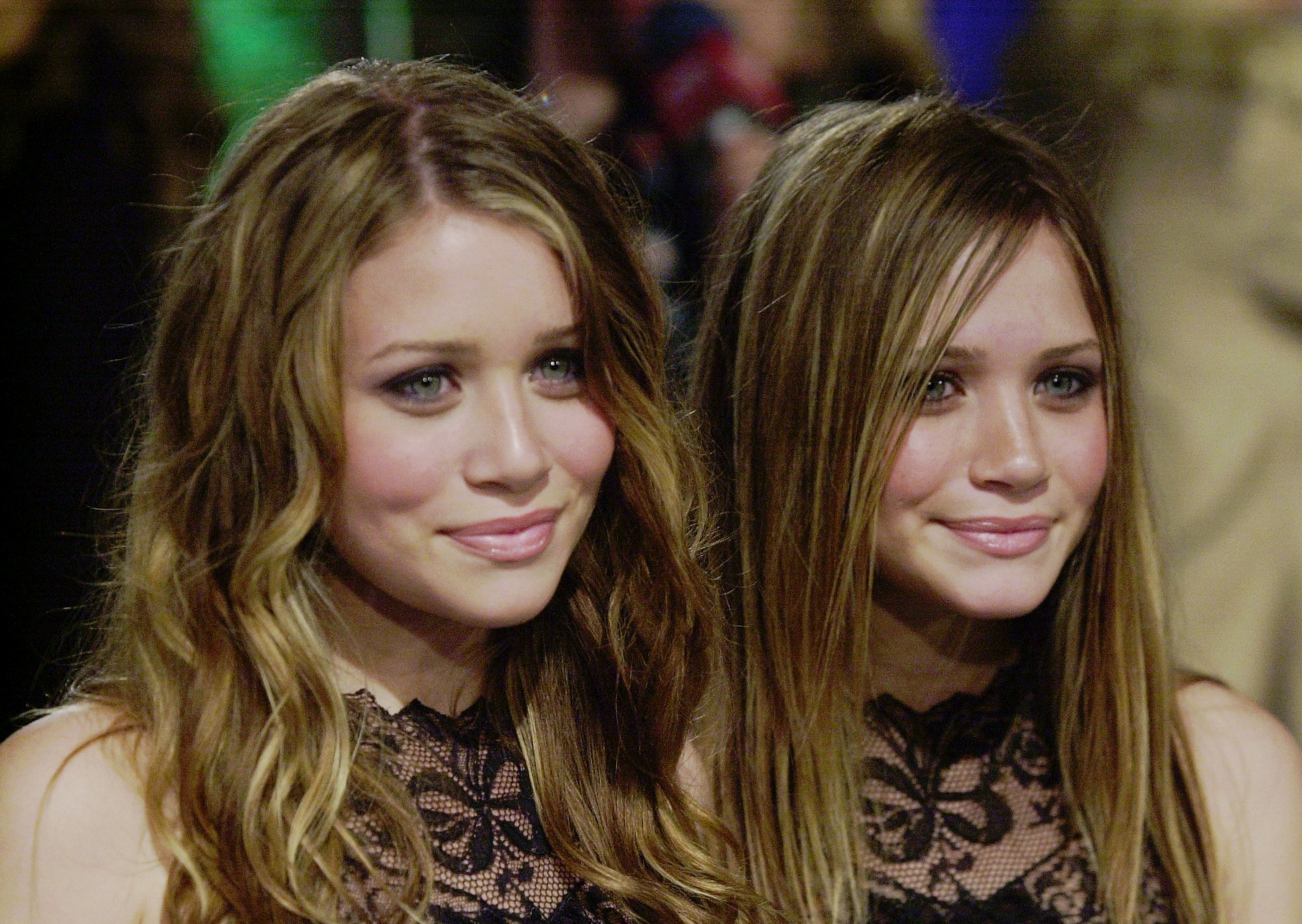 How the Olsen twins stole the show on Full House Chicago Tribune