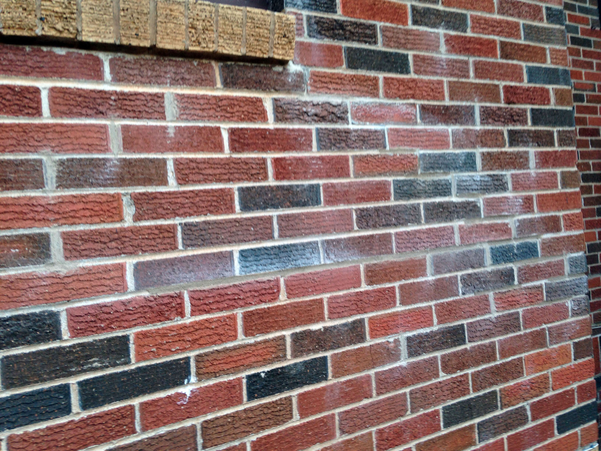 how to tell if you have lime mortar