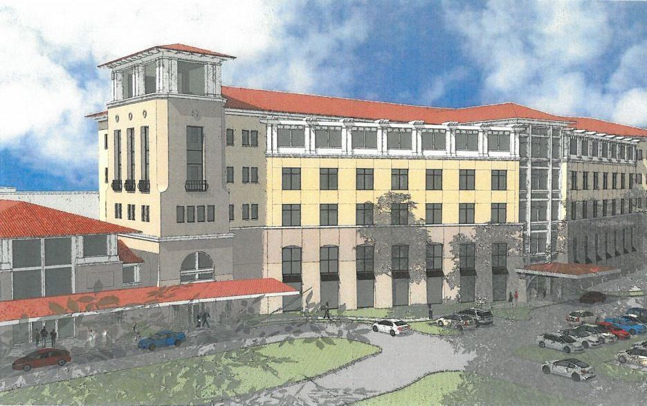 Winter Park Memorial Hospital Expansion Approved Orlando