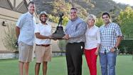 Ryan Miranda takes Glendale City Golf Championship