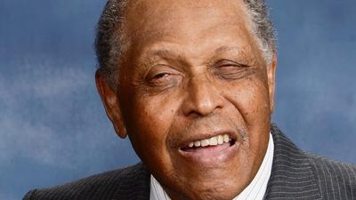 Marcus O.Tucker, Jr.