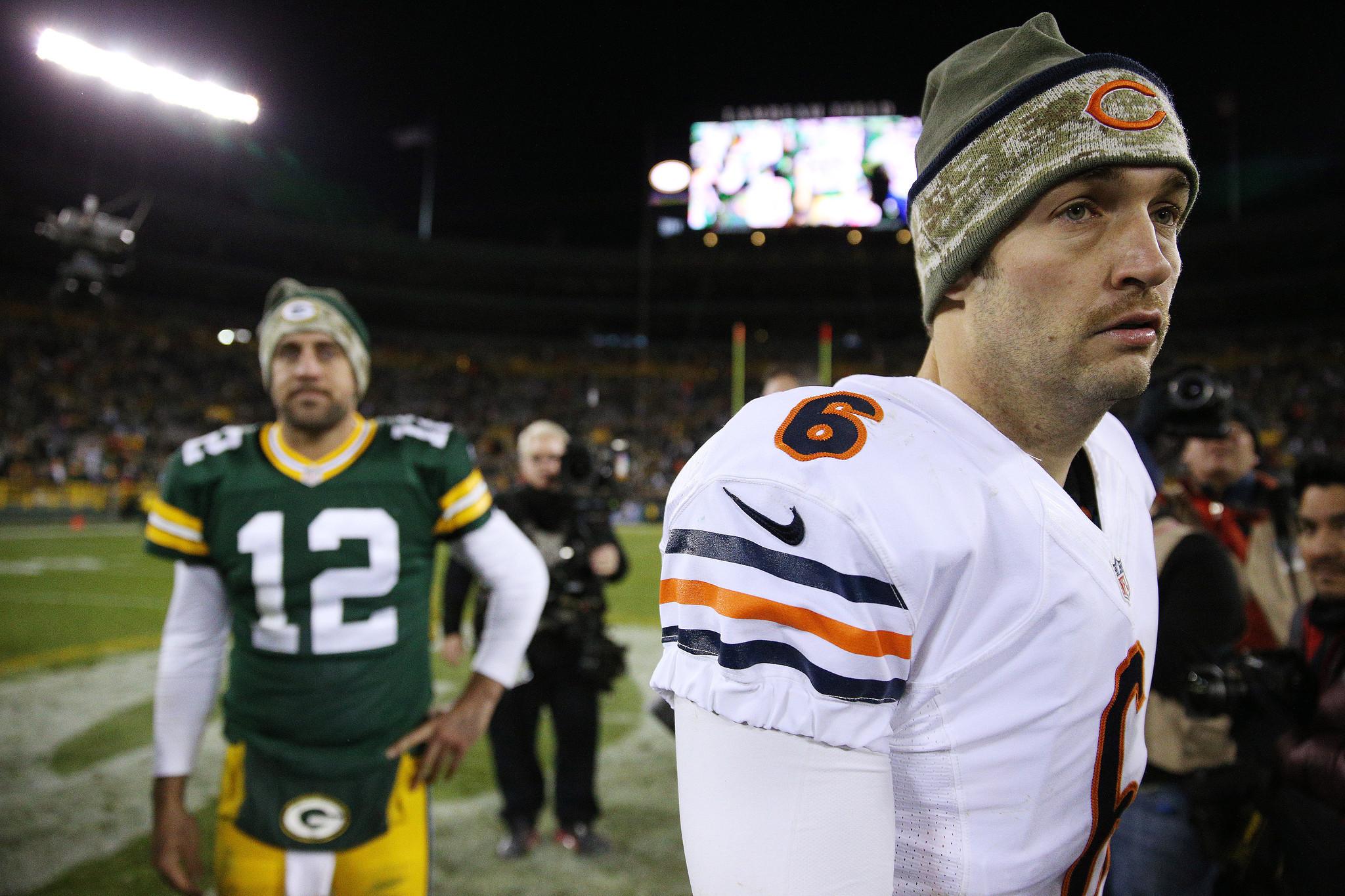 Fox's No. 1 broadcast team to call Bears-Packers season opener