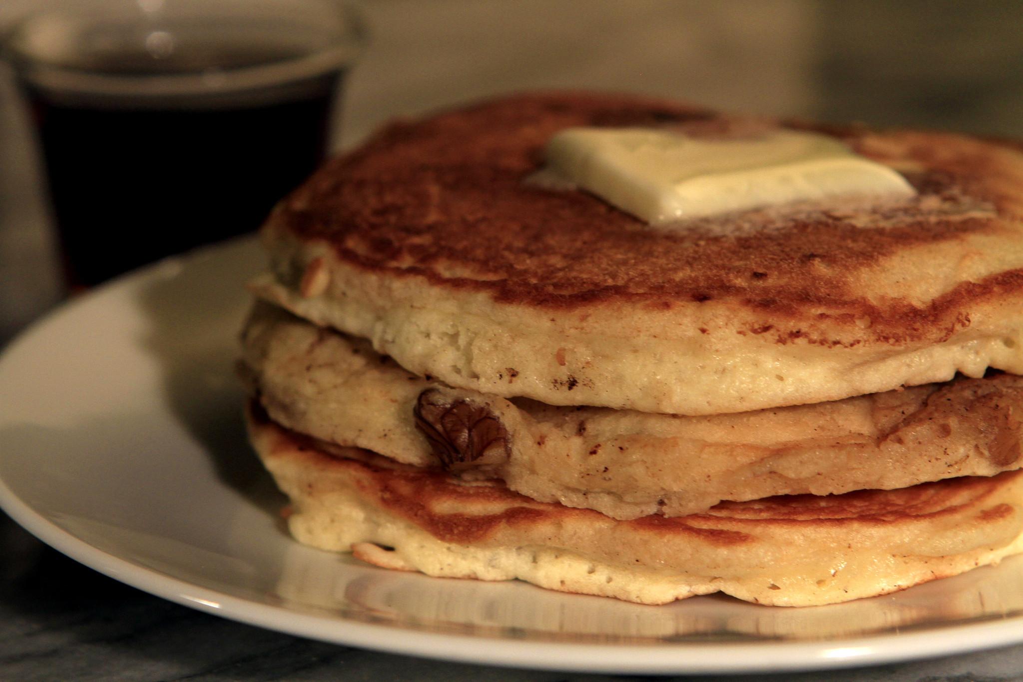National Pancake Day: Five pancake recipes and free pancakes at IHOP