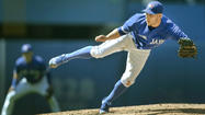 Estrada gets back to starting point with Toronto Blue Jays