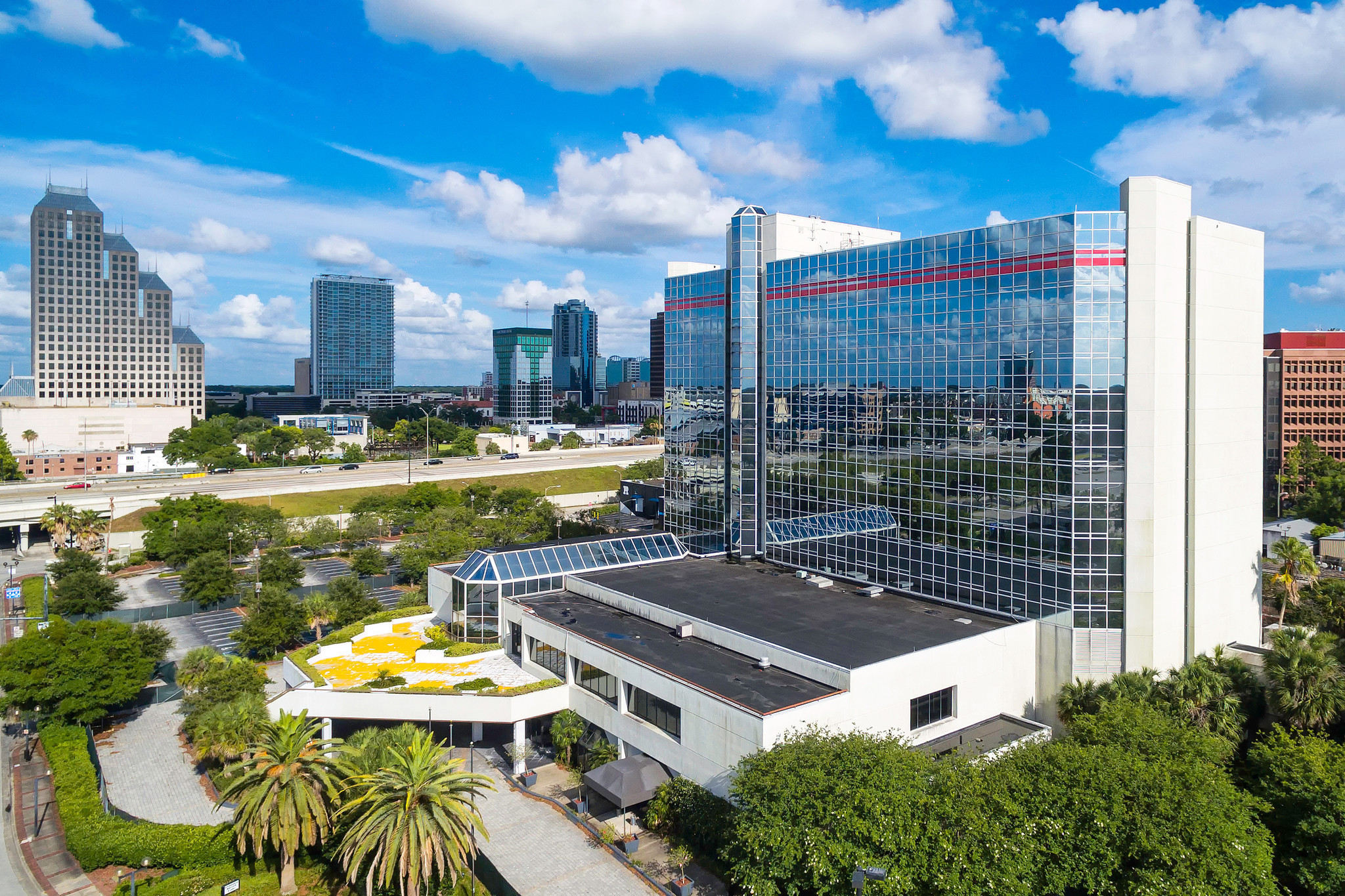 Patel Auction Update New York Firm Plans Downtown Hotel Renovation Orlando Sentinel