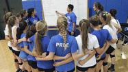 Girls' volleyball preview: Burbank looks to move on with new coach