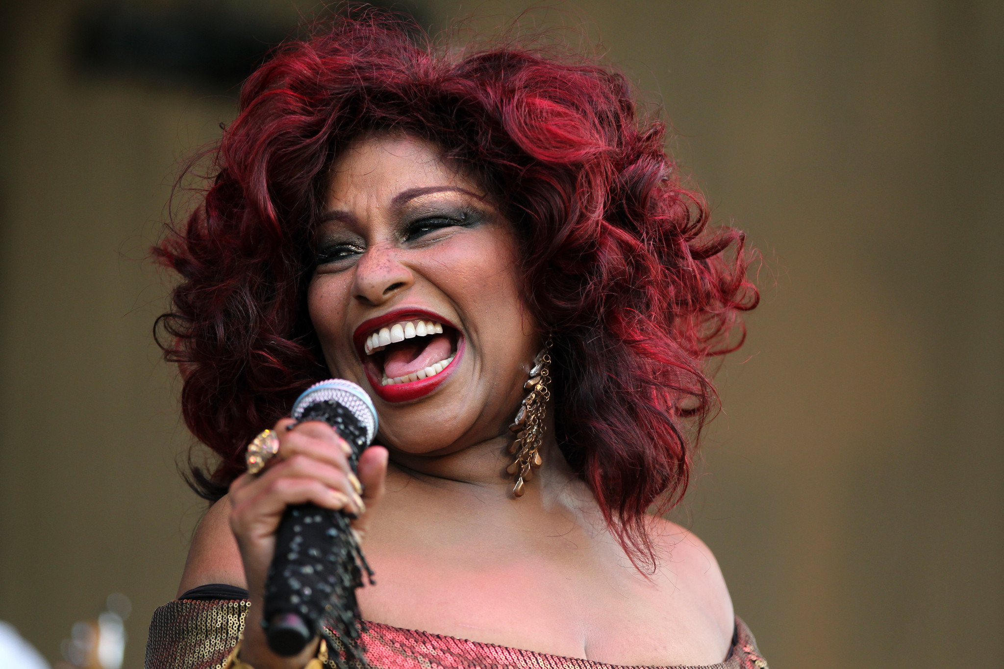 Chicago native Chaka Khan joins 'Dancing with the Stars ...