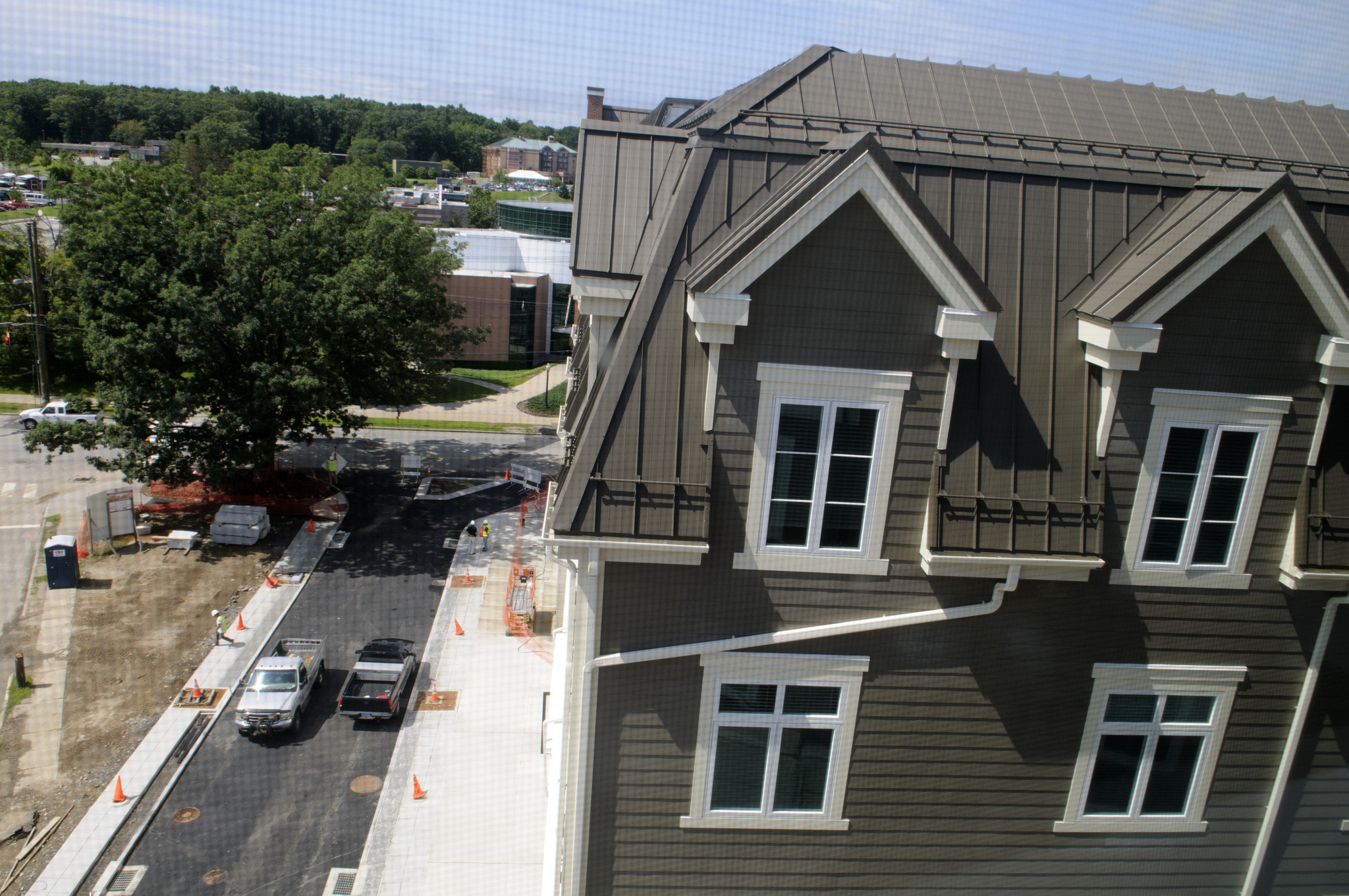 230 Tenants Delayed From Moving Into Storrs Apartments Courant