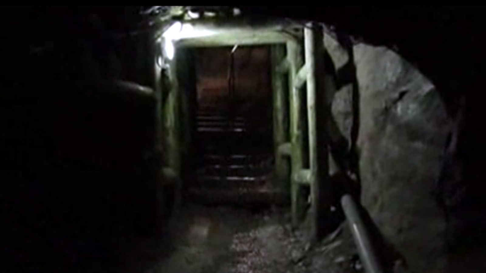 Polish official 'more than 99%' sure Nazi gold train exists