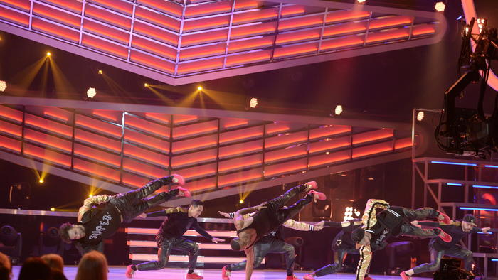 'America's Best Dance Crew: Road to the VMAs'