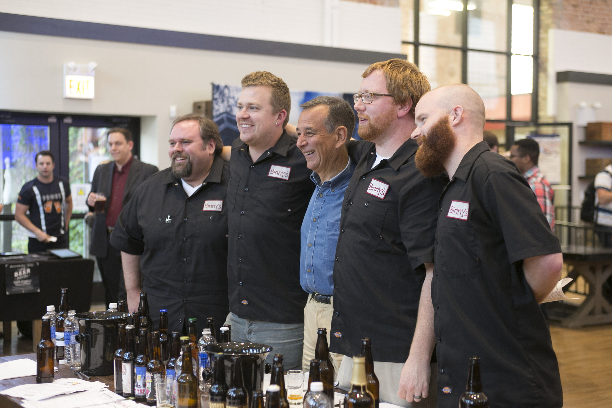 Sam Adams founder: People 'don't drink the marketing'