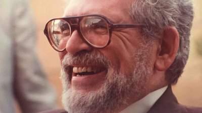 Gerald Bubis