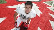 Glendale's Martinez will not be weighed down by excuses