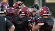 La Cañada football gives Zerbel first win in first game of season